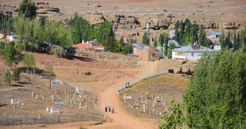 elbeyli kartalca koyu 805x423 - Elbeyli Kartalca Köyü : Atalarımın İzinde